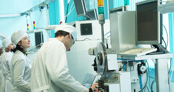 Управление в светотехнических системах