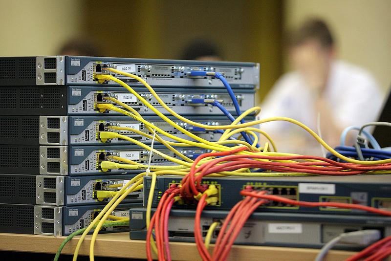 Сетевая академия Cisco объявляет раннее бронирование мест восенних учебных группах