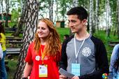 Студенты ТУСУРа приняли участие вразработке проекта поподдержке молодых учёных