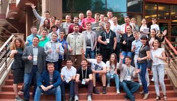 Директор бизнес-инкубатора ТУСУРа принял участие влетней школе ВШЭпоразвитию иподдержке предпринимательства