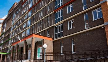 Состоялся первый конкурсный отбор назаселение вновое общежитие ТУСУРа