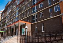 Ведётся второй конкурсный отбор на предоставление мест в общежитии повышенной комфортности