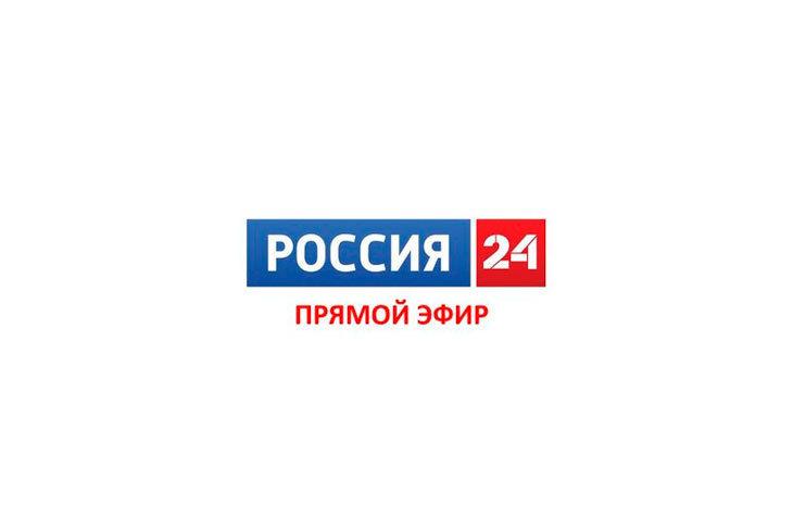 Евгений Шандаров рассказал омировом финале RoboCup вэфире телеканала «Россия 24»