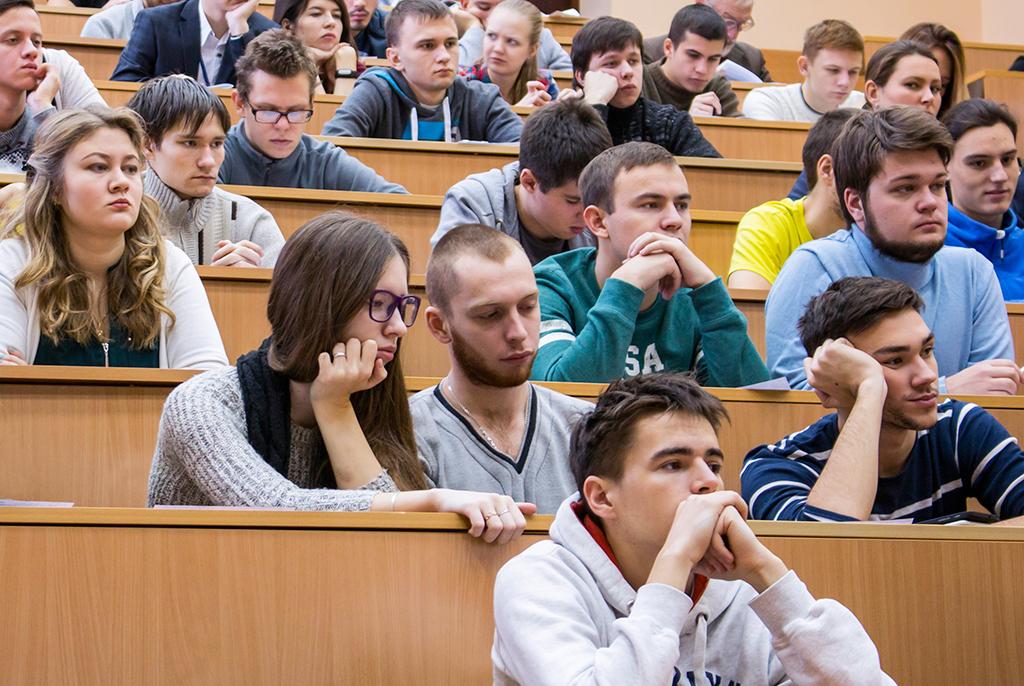ВТУСУРе магистранты первого года обучения получат стипендию вповышенном размере