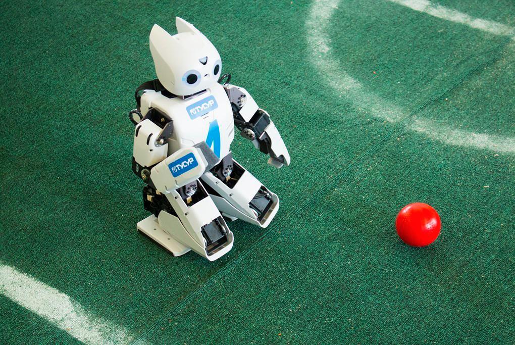 Россия намировом финале RoboCup укрепляет позиции исохраняет право участия команд вовсех лигах