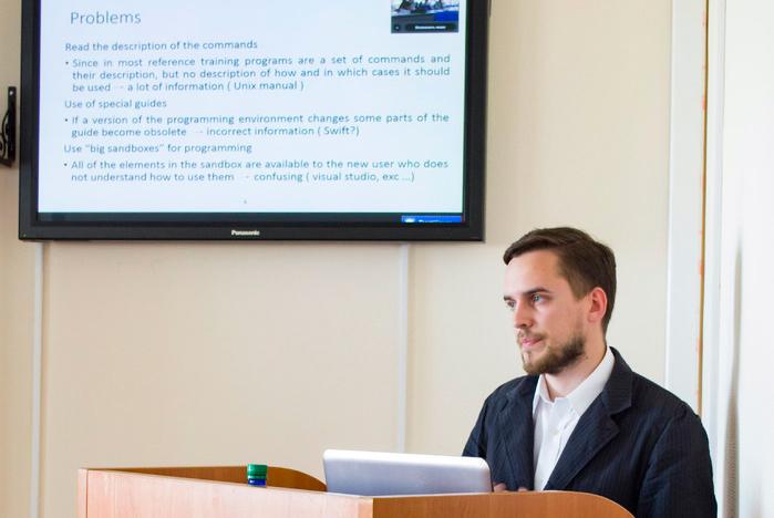 Магистрант ТУСУРа успешно защитил диссертацию врамках русско-японской программы двойных дипломов