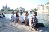 Студенты ТУСУРа прошли обучение влетней школе Европейского института EPITECH