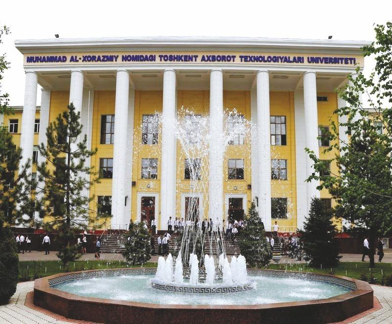 ТУСУР развивает сотрудничество сУзбекистаном вобласти информационных технологий