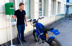 TUSUR Develops andInstalls Tomsk's First EVCharging Station