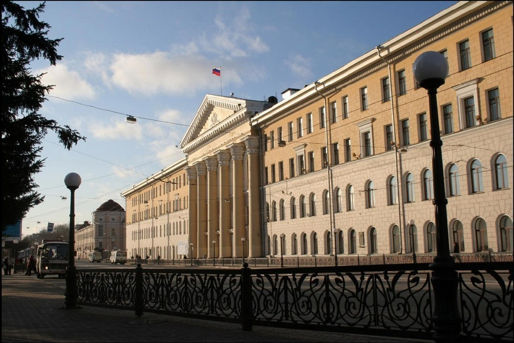 Представители ТУСУРа – обладатели стипендий президента иправительстваРФ