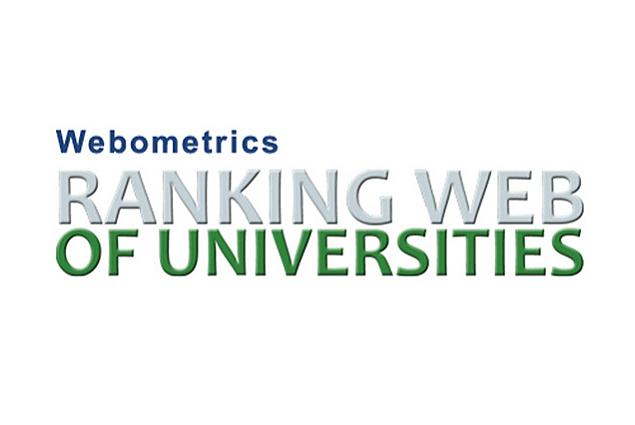 ТУСУР продолжает улучшать позиции врейтинге Webometrics