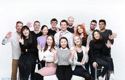 Выставка «Международное образование» вТомске