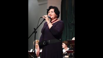 Концерт Светланы Горцевой