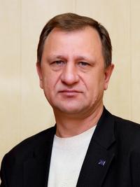 Заведующий кафедрой СВЧиКР Сергей Николаевич Шарангович