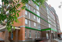 Фотоэкскурсия по общежитию № 1 ТУСУРа, которое было торжественно открыто 1 сентября