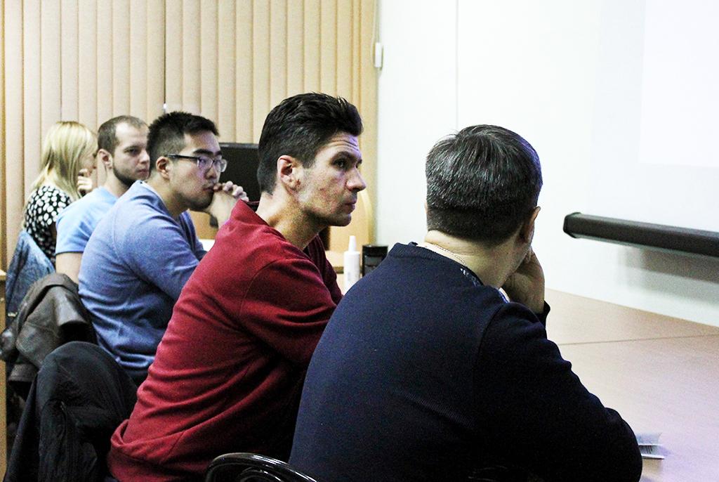 Вконце сентября приступили кобучению новые группы слушателей дополнительных образовательных программ профессиональной переподготовки ТУСУРа