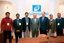 ТУСУР развивает сотрудничество с ведущим техническим институтом Индии