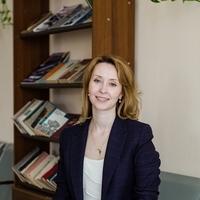 Цибульникова Валерия Юрьевна