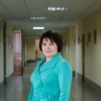 Рыжкова Марина Вячеславовна