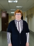 Петрова Людмила Петровна