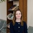 Брусянина Мария Сергеевна