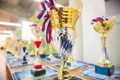 Победители спортивно-юбилейной недели ТУСУРа