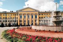 ТУСУР вошёл в число лучших вузов из Восточной Европы и Центральной Азии