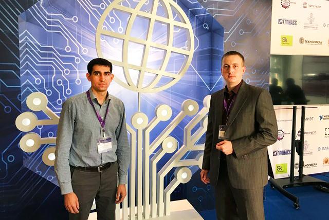 Резиденты СБИТУСУРа – победители Фестиваля инноваций международного форума «Микроэлектроника – 2017»