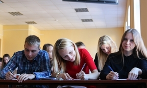 Tomsk Region Among Top 3 Russian Regions By Quality of University Enrollment