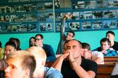Оценка положительная: образовательная программа ТУСУРа прошла аккредитационную проверку ГК«Роскосмос»
