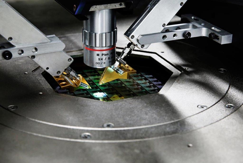 Учёные ТУСУРа совместно с«Микраном» разработают модуляторы длявысокоскоростных волоконно-оптических систем