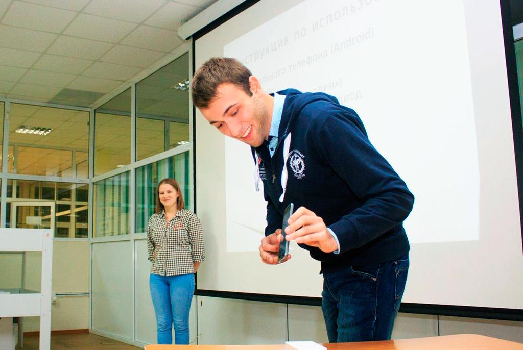 Новый конкурс ТУСУРа дляшкольников имероприятия вуза длястудентов включены вперечень МинобрнаукиРФ