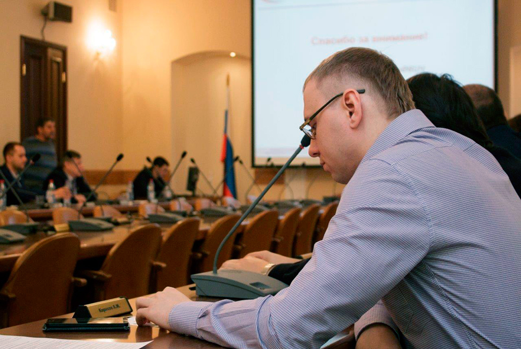 Шестнадцать проектов молодых учёных ТУСУРа – вфинале конкурса «УМНИК»