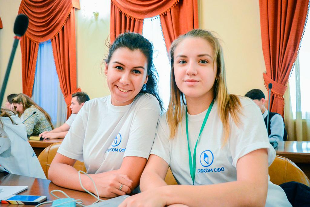 ВТУСУРе впервые прошла школа «СТИПКОМ – 2017»