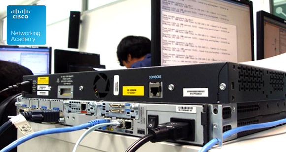 CCNA: Routing and Switching