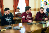 ВТУСУРе рассказали опрограммах фонда Потанина
