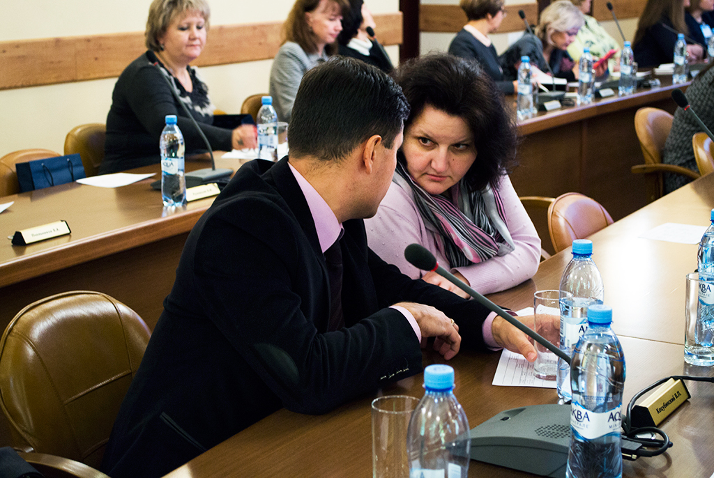 Школа – вуз: ТУСУР представил образовательные программы томским школам