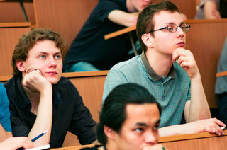 ВТУСУРе пройдёт международная конференция «Электронные средства исистемы управления»