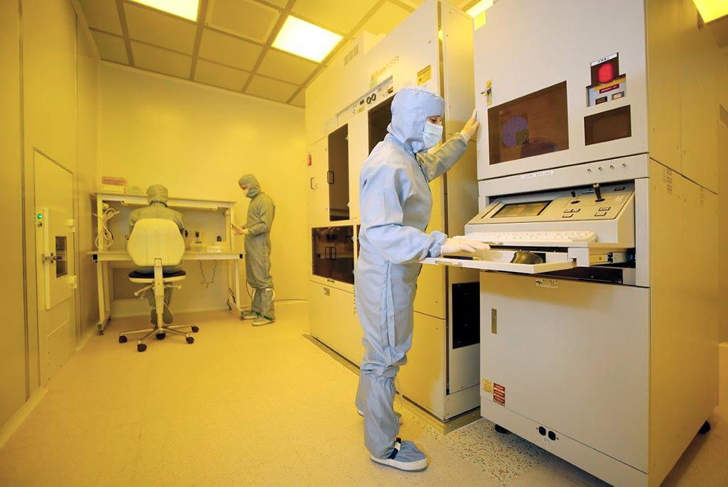 Качество образования: магистерскую программу ТУСУРа оценили эксперты наноиндустрии