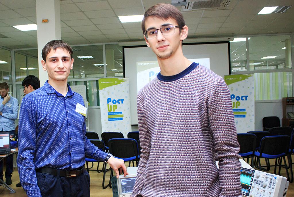 Победитель выставки «Рост.UР» – разработка ТУСУР дляавтоматизации тестирования компонентов информационных магистралей космической техники