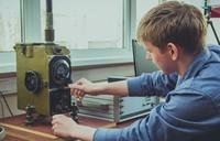 Учебно-научная лаборатория ГПО «СВЧ-электроника»