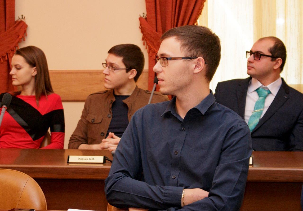 ВТУСУРе подвели итоги международной конференции «Электронные средства исистемы управления»