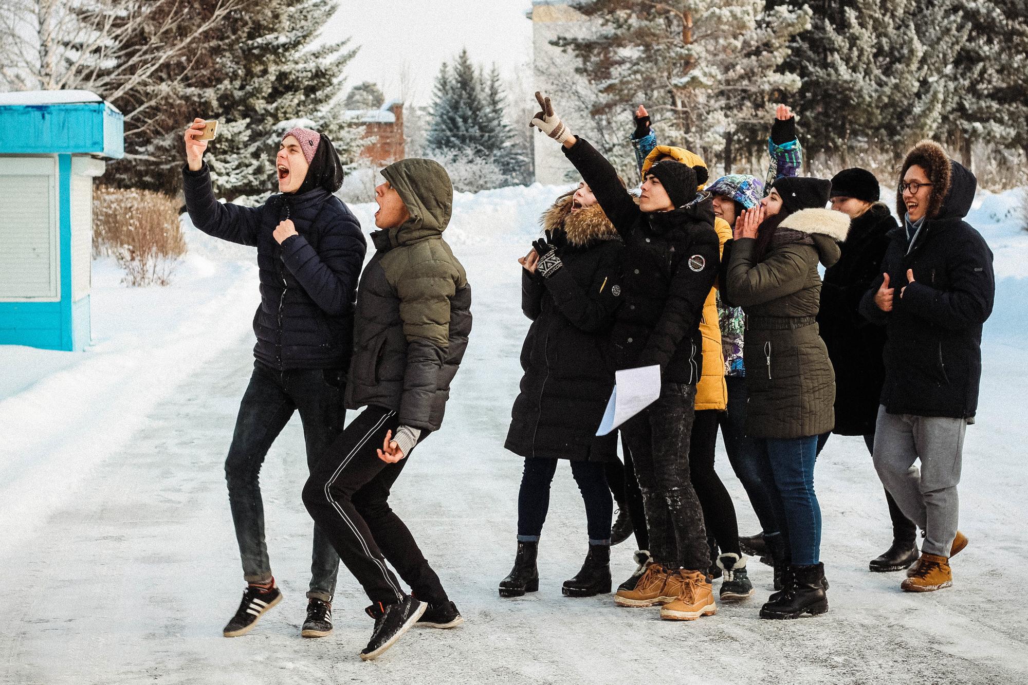 Авторы фото: Елизавета Стасенко, Надежда Ломаева, Марина Ржевская, Юлия Черенцева