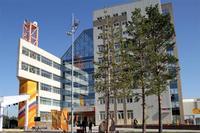 Институт нефти и газа Сибирского федерального университета (Красноярск)