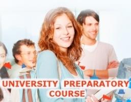 University Preparatory Course