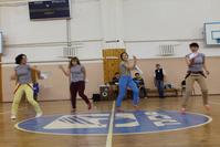 Танцевальный коллектив хип-хоп школы SkillZ