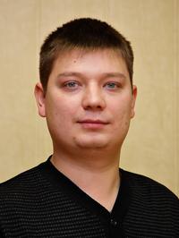 Антон Перин