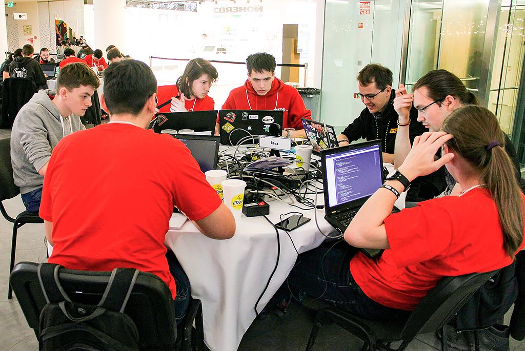 «Безопасники» ТУСУРа разработали задание длямеждународного квеста HackQuest ZeroNights