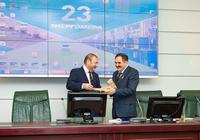 ТУСУР развивает сотрудничество скрупным промышленным холдингом «Концерн Энергомера», основанным выпускником вуза