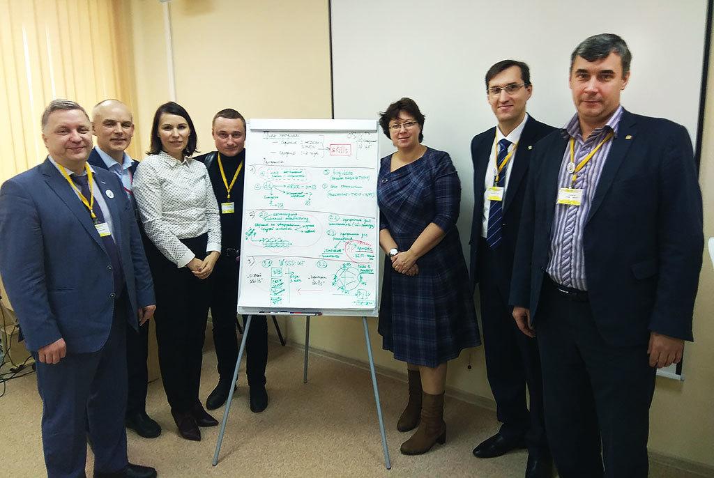 ТУСУР участвует впроектировании Центра опережающей подготовки кадров длятехнологического развития экономики региона